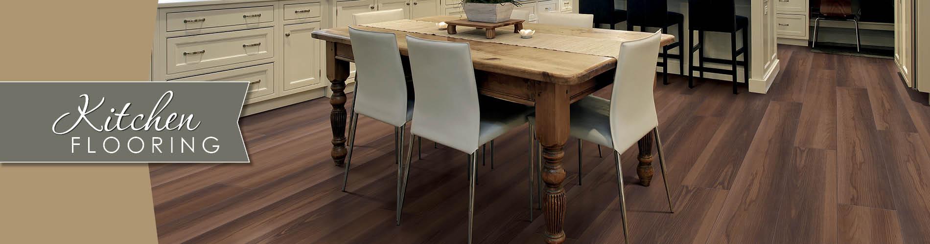 Kitchen Flooring at Flooring USA in Stuart