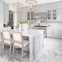 Kitchen Remodeling by Flooring USA in Stuart
