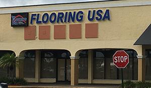 Flooring USA 10,000sf Designer Showroom