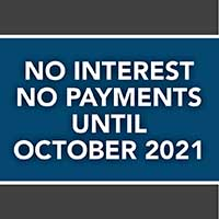 Financing available at Flooring USA. No interest, no payments until October 2021
